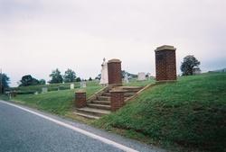Landisburg Cemetery