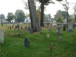 Winter Street Burial Ground