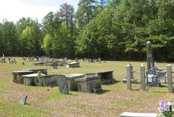Enoree Baptist Church Cemetery