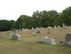 Holy Trinity Lutheran Church Cemetery