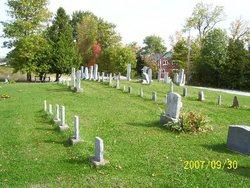 Alburg Tongue Cemetery