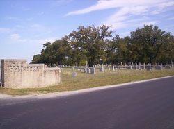 Azle Cemetery