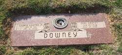 Opal Garnet <i>Burleson</i> Downey