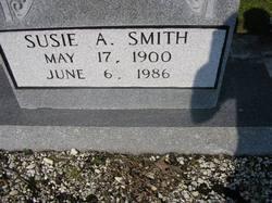 Susan <i>Adcox</i> Smith