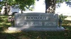 Alonzo Vernon Bookout