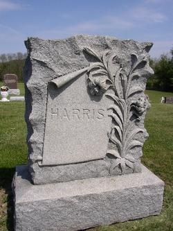 Lucy Lulu <i>Fowle</i> Harris