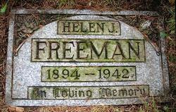 Helen J. Freeman