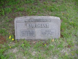 Joseph C Burgess