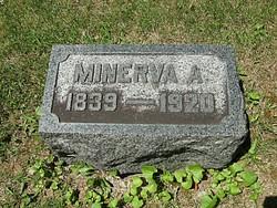 Minerva Ann <i>Russell</i> Longfellow
