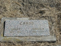 Francis M. Cahan