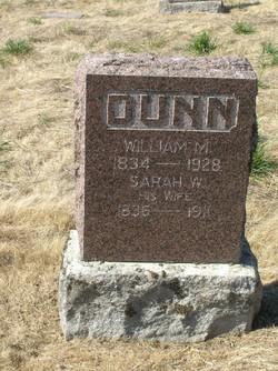 William M. Dunn