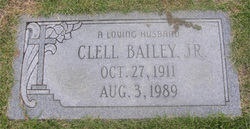 Clell Bailey, Jr
