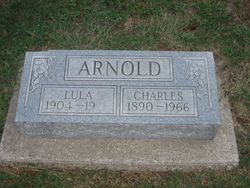 Charles Arnold