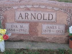 Eva M. Arnold