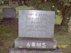 Mory Daniel Arms