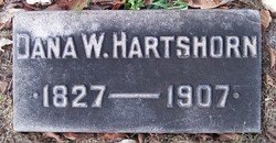 Dr Dana Warren Hartshorn