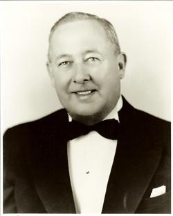 Howard Elmer Cann, Sr