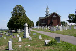 Saint Johns Lutheran Church Cemetery