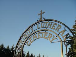 Trinity Lutheran Church Cemetery