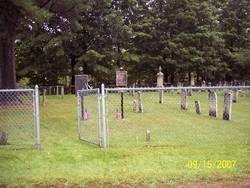 Troy Street Cemetery