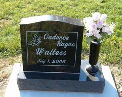 Cadence Rayne Walters