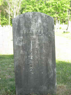 Charles Augustus Abbot