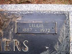 Lenora N. Lillie <i>Collins</i> Hammers