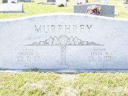 Edith R <i>Gibson</i> Murphrey