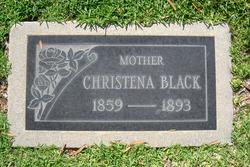 Rachel Christina <i>Clanton</i> Black