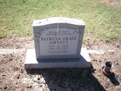 Patricia Grace Amyett
