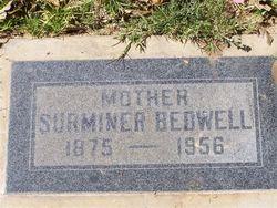 Surminer <i>Dunlap</i> Bedwell