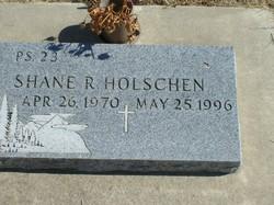 Shane R. Holschen