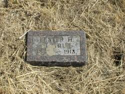 Lester H. Sugrue