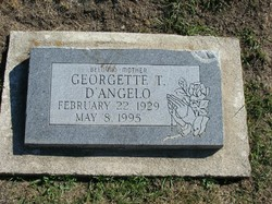 Georgette T. D'Angelo