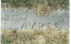 Herbert Samuel Ayres