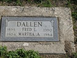 Fred Louis Dallen
