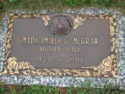 Myda G. Mike McGraw