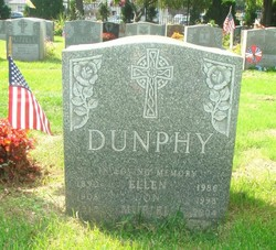 Ellen Dunphy