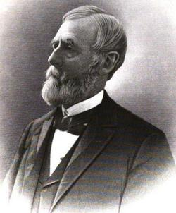 Robert Thompson Davis
