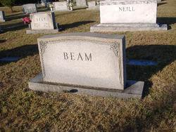 Alma <i>Hawkins</i> Beam