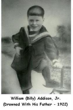 William N Addison, Jr