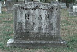 Addeline T Bean