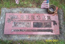 George Berger, Jr