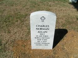 Charles Norman Allan