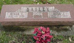 Rosa Pearl <i>Lamb</i> Bailey