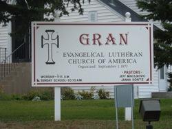 Gran Cemetery