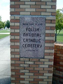 Sacred Heart of Jesus Polish National Catholic Cem