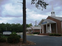 Underwood Memorial Cemetery
