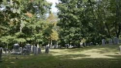 Buxton Cemetery