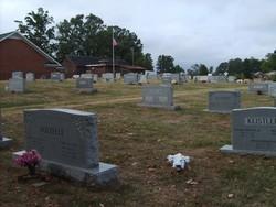 Cooks Memorial Presbyterian Church Cemetery